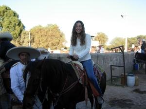 Charreadas en San Luis Potosí, México (2008)