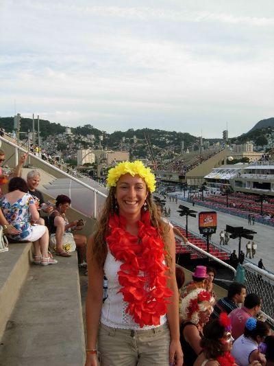 Carnaval de Rio de Janeiro (2012)