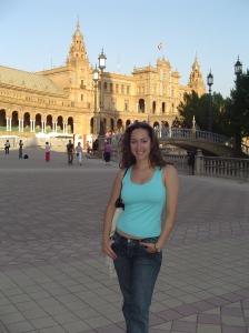 Sevilla, España (2006)