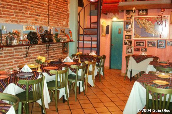 M xico invade buenos aires for Los azulejos restaurante mexicano