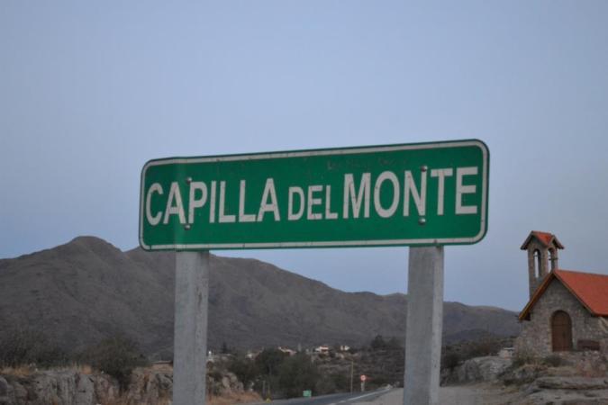 Capilla del Monte Leonardo Miguel Vega 5