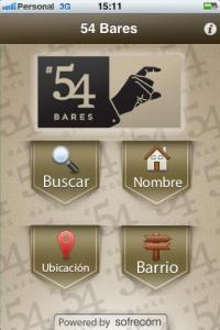 54 bares 2
