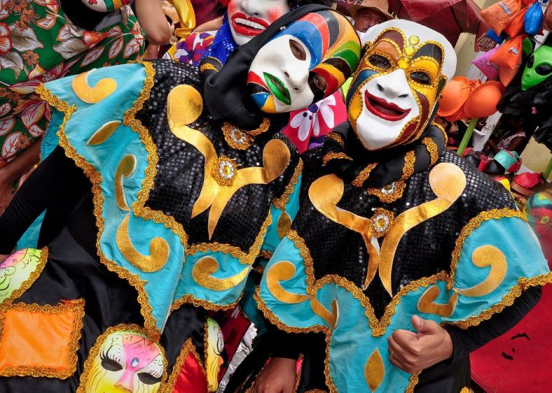 Pernambuco Carnaval de Olina