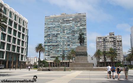 Montevideo, Uruguay 3