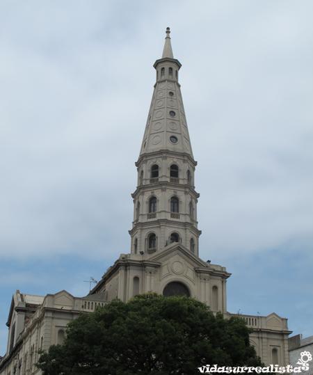 Montevideo, Uruguay 7