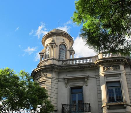 Montevideo, Uruguay 8
