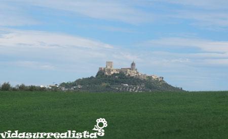 Castillos entre Cordoba y Granada 3