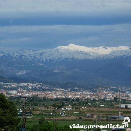 Castillos entre Cordoba y Granada 6