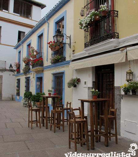 Cordoba, España 6
