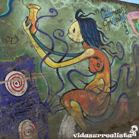 Grafitis Granada 3