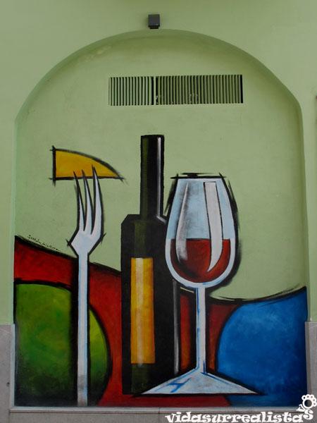 Grafitis Granada 7