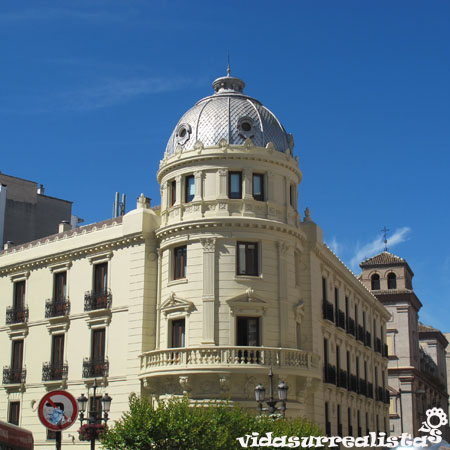 Granada, España 10