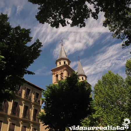 Granada, España 9