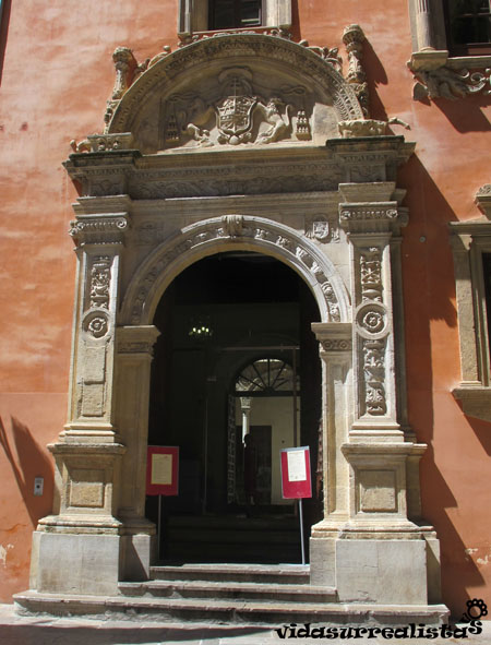 Universidad de Derecho de Granada