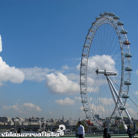 London Eye vidasurrealista 4