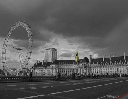 London Eye vidasurrealista 7