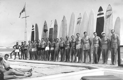 Surf en Peru 8