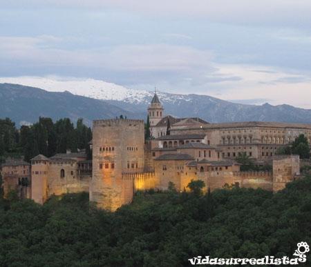 Mirador de San Nicolás, Granana, una de las mejores vistas de La Alhambra