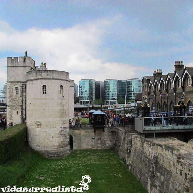 vidasurrealista London Bridge 4