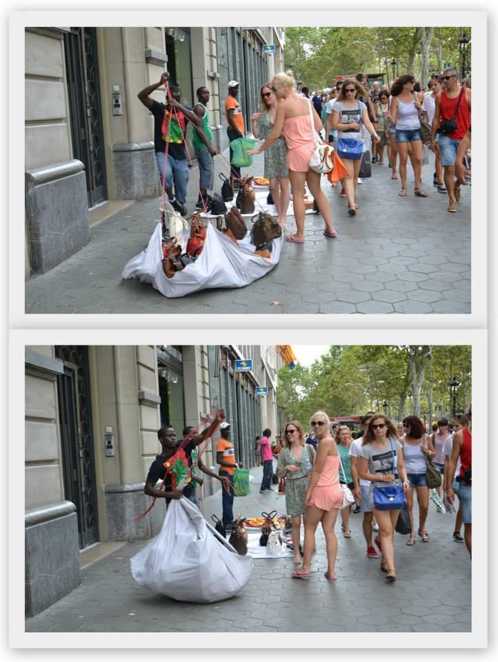 Agustina falibene barcelona viasurrealista 7