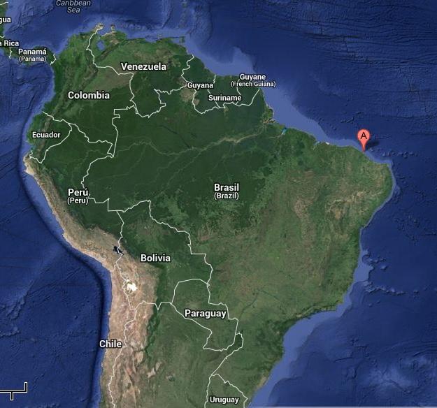 Fortaleza, brasil-vidasurrealista