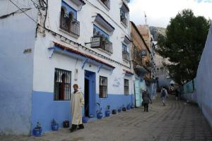 Marruecos-vidasurrealista