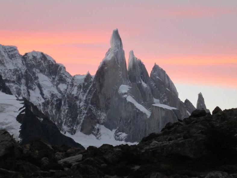 vidasurrealista montaña
