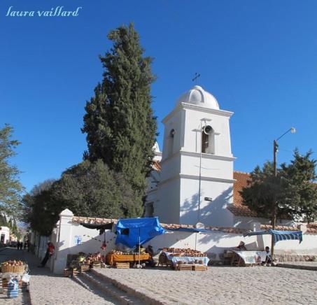 Iglesia de Humahuaca