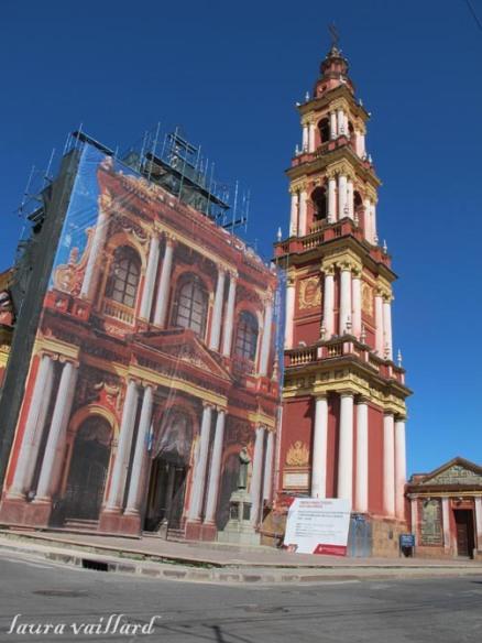 Basílica y Convento de San Fransisco