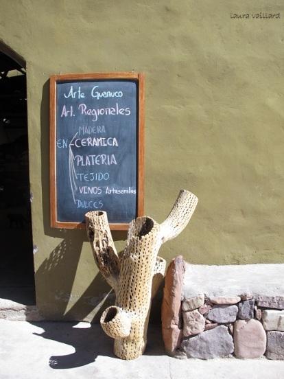Facha de Arte Guanuco