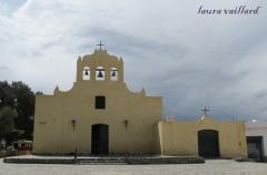 Iglesia San Jose de Cachi