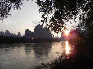 Rio Li, China
