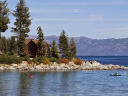 Lake Tahoe 10